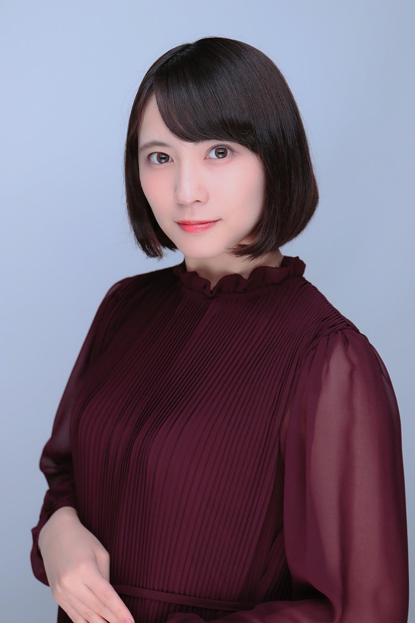 武藤 志織